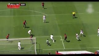Tin Thể Thao 24h Hôm Nay (19h - 24/7): Martial Solo qua 3 Cầu Thủ Giúp Man Utd Đả Bại Real Madrid