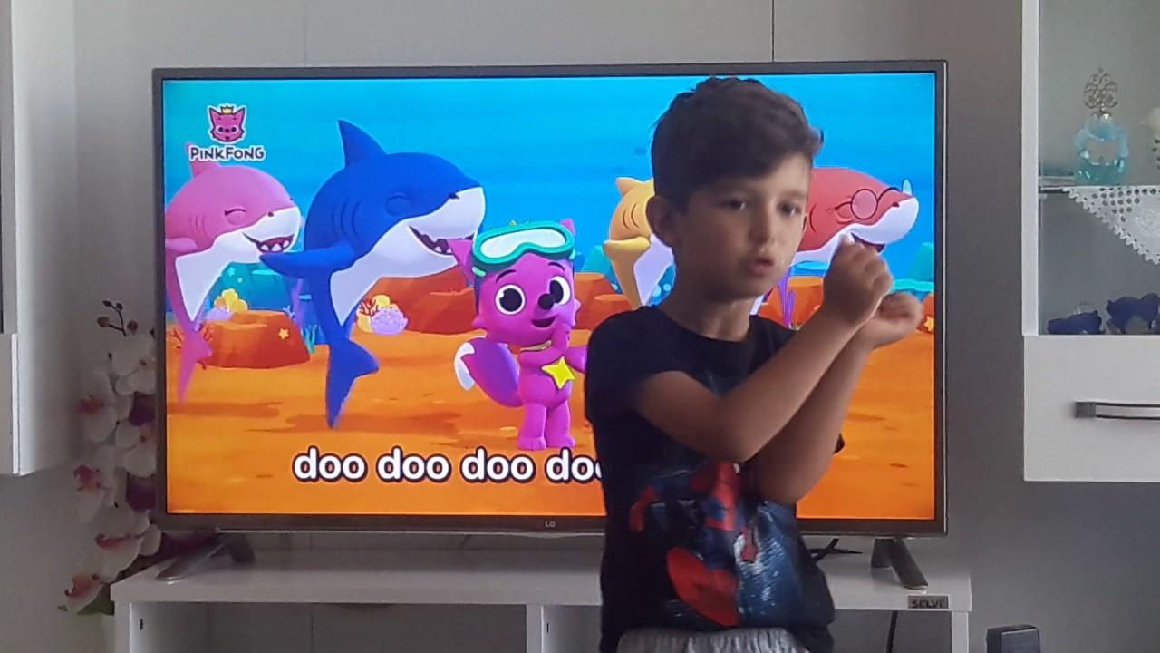 Baby shark - YouTube