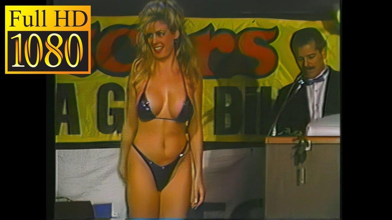 video series girl bikini California