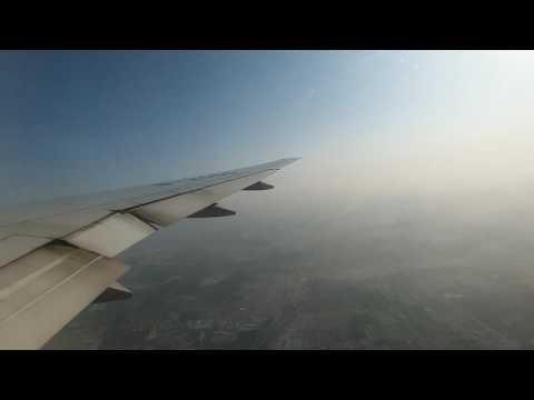 Air China CA757 PEK-BKK B-2060 Take-off