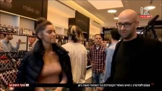 משה קלוגהפט על קמפיינים בינלאומיים ובישראל ועל הסדרה החדשה שכתב - חדשות 2