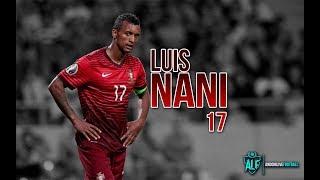 vuclip | Luis Nani | 17 | The Sprinter | ● Goals & Skills ● | [HD]