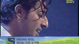 Indian Idol 5 Salim Videos.......pUnSum Creations