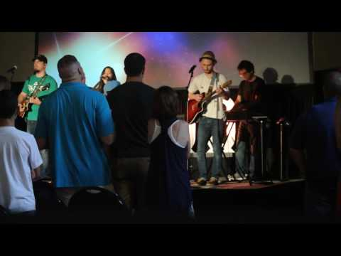 I Have Decided ~ Elevation Worship Version
