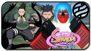 Roblox Shinobi Life-Nara Kekkei Genkai Gioco aggiornato