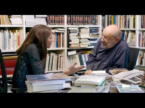 """Umberto Eco: """"Para deslegitimar a alguien es suficiente con decir que ha hecho algo"""" - Salvados"""