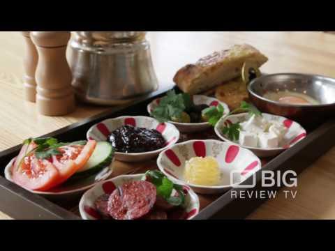 Bodrum Kitchen Mediterranean Restaurant in New Lynn Auckland serving Greek and Turkish Food