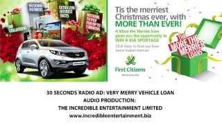 Very Merry Vehicle Loan