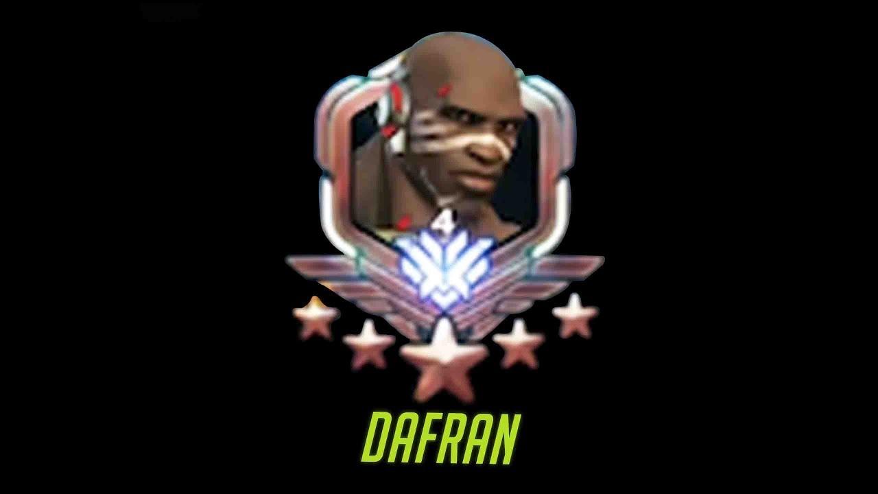 Dafran Lets Chipsa Down!