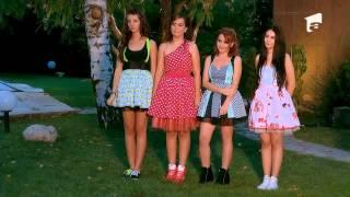X Factor Romania, sezonul trei - Cheloo, eliminari, lacrimi si bucurie
