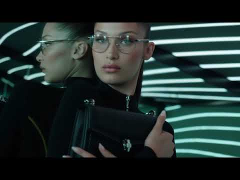The New B.Zero1 Eyewear Collection - Behind the Scenes