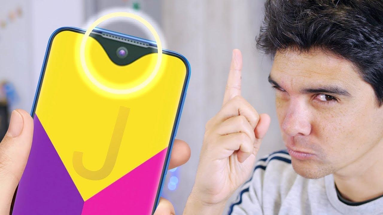 NUEVO GALAXY M!!! Ojo a los nuevos Samsung... image