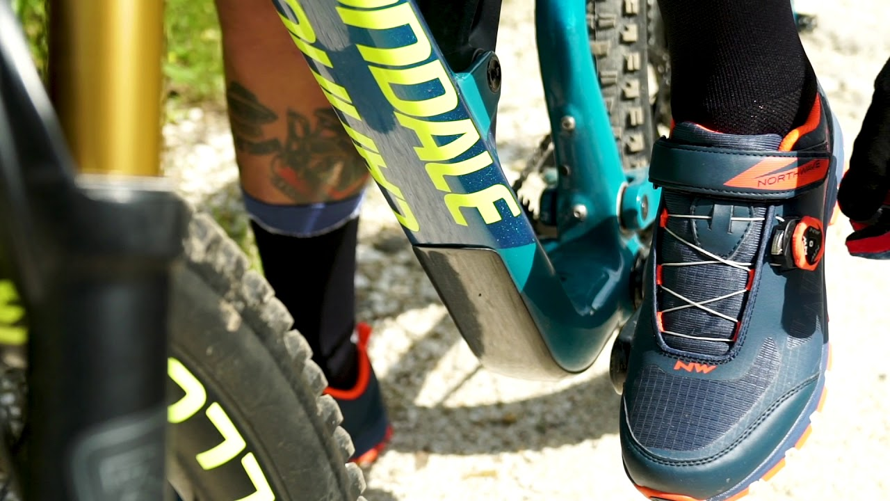 c84079f4f880 Northwave Corsair MTB kerékpáros cipő