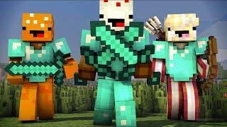 Minecraft pe Livestream : Lets Play