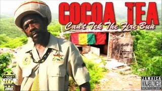 Cocoa Tea - Can't Tek the Fire Bun