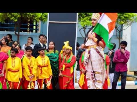 Independence Day Celebration -2015