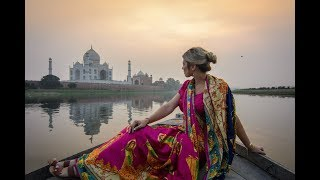 trip planning for india