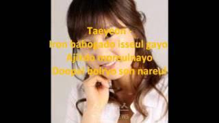 09. Girls' Generation - 7989 Official Lyrics