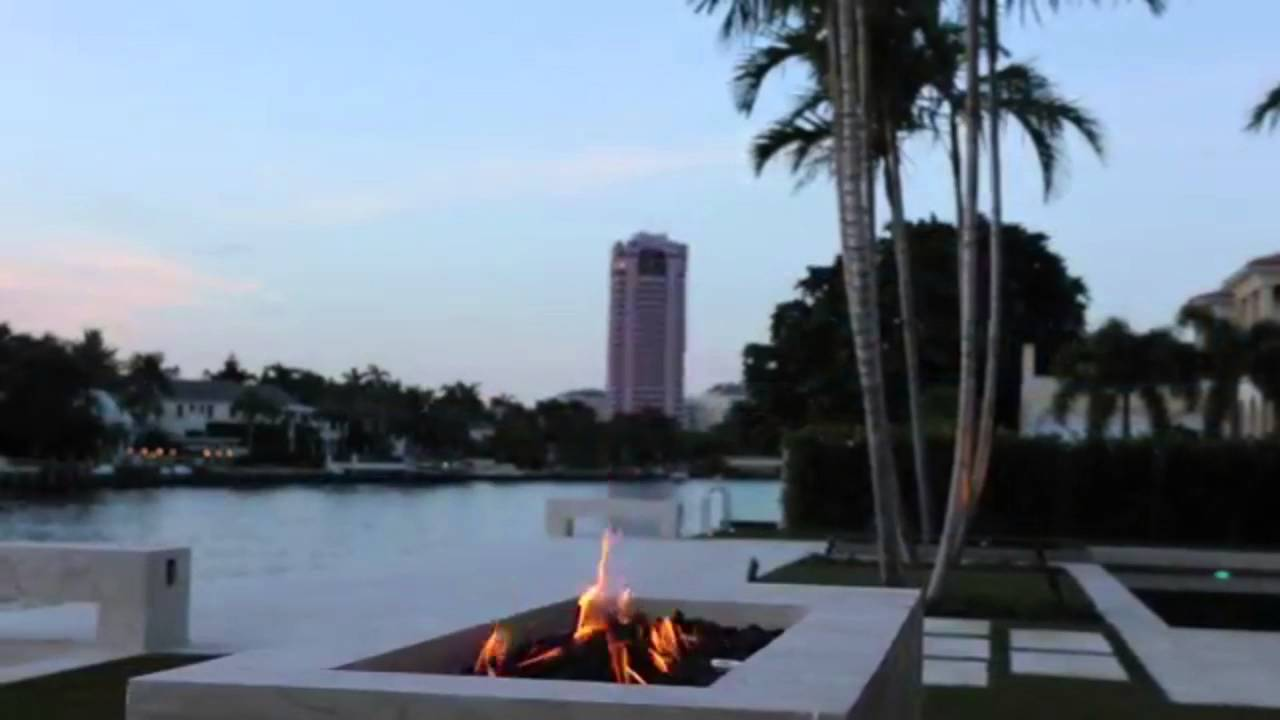 Luxury Homes Video's | 1175 Spanish River Rd Boca Raton, Florida