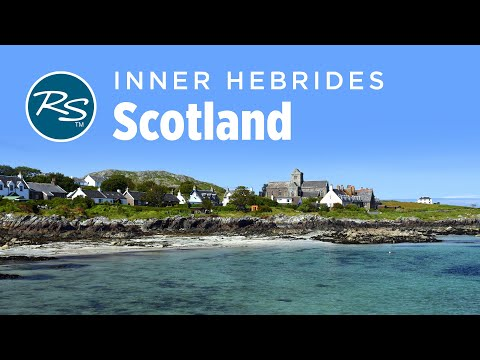 Inner Hebrides, Scotland: Mull, Iona, and Staffa - Rick Steves' Europe Travel Guide - Travel Bite