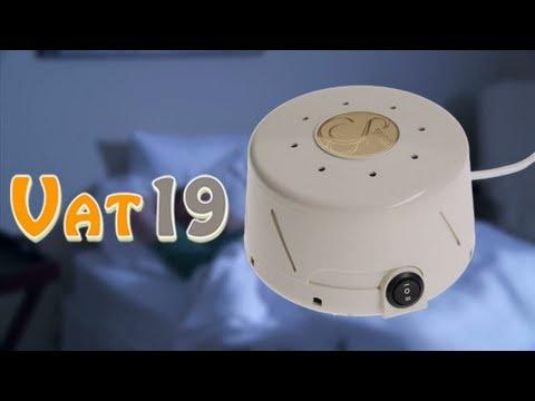 vat19 machine