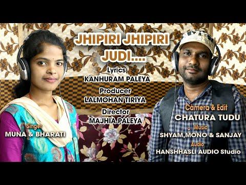JHIPIRI JHIPIRI JUDI ||  NEW HO VIDEO SONG || MUNA & BHARATI 2019-20