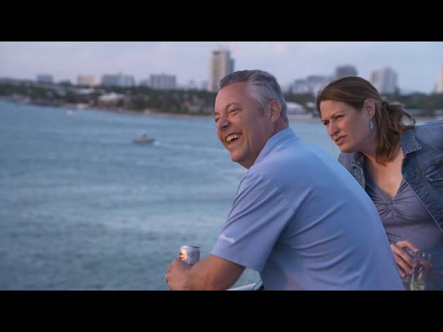 Aimcor 2020 Corporate Cruise Highlight Video