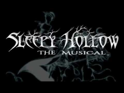 Sleepy Hollow, the Musical: Better with age promotional Video