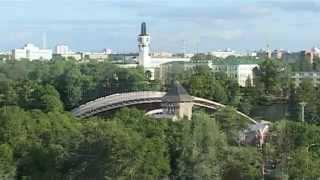 РАТУША в Витебске. Витебский краеведческий музей(, 2014-05-15T13:40:27.000Z)