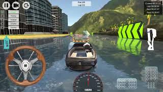 Xtreme Boat Racing 2019: Speed Jet Ski Stunt Games screenshot 2