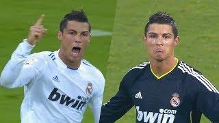 Cristiano Ronaldo's Most Cocky Moments