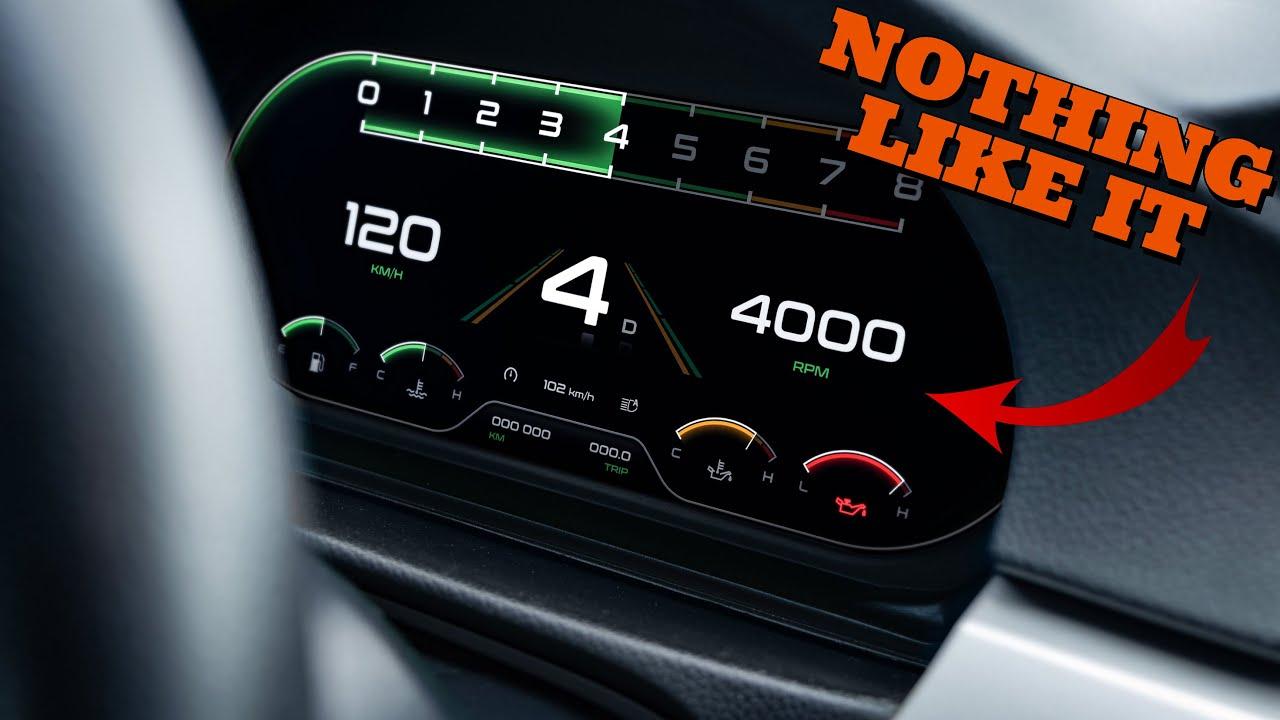 Why Every BMW Owner Needs This Insane Interior Mod - Digital Cluster (E60, E70, E90 335i)