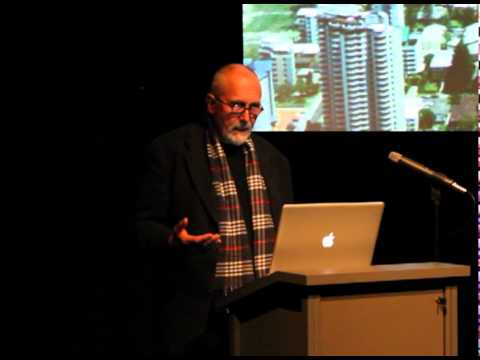 Tony Fry: Penny W. Stamps Lecture at UICA