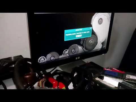 Flashing Asrock x370 Taichi from DOS ( Bootable USB )