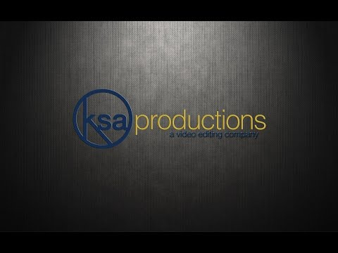 KSA Productions - A fresh exploration.