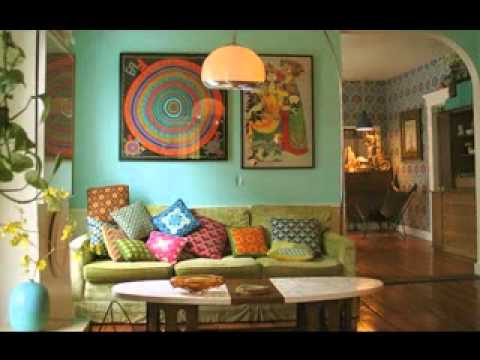 DIY vintage decorating ideas - YouTube