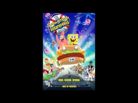 The SpongeBob SquarePants Movie (2004): Ween - Ocean Man