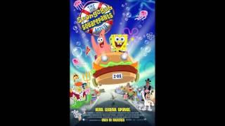 Repeat youtube video The SpongeBob SquarePants Movie (2004): Ween - Ocean Man