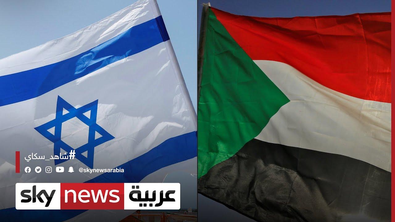 التقارب السوداني الإسرائيلي..  - نشر قبل 3 ساعة