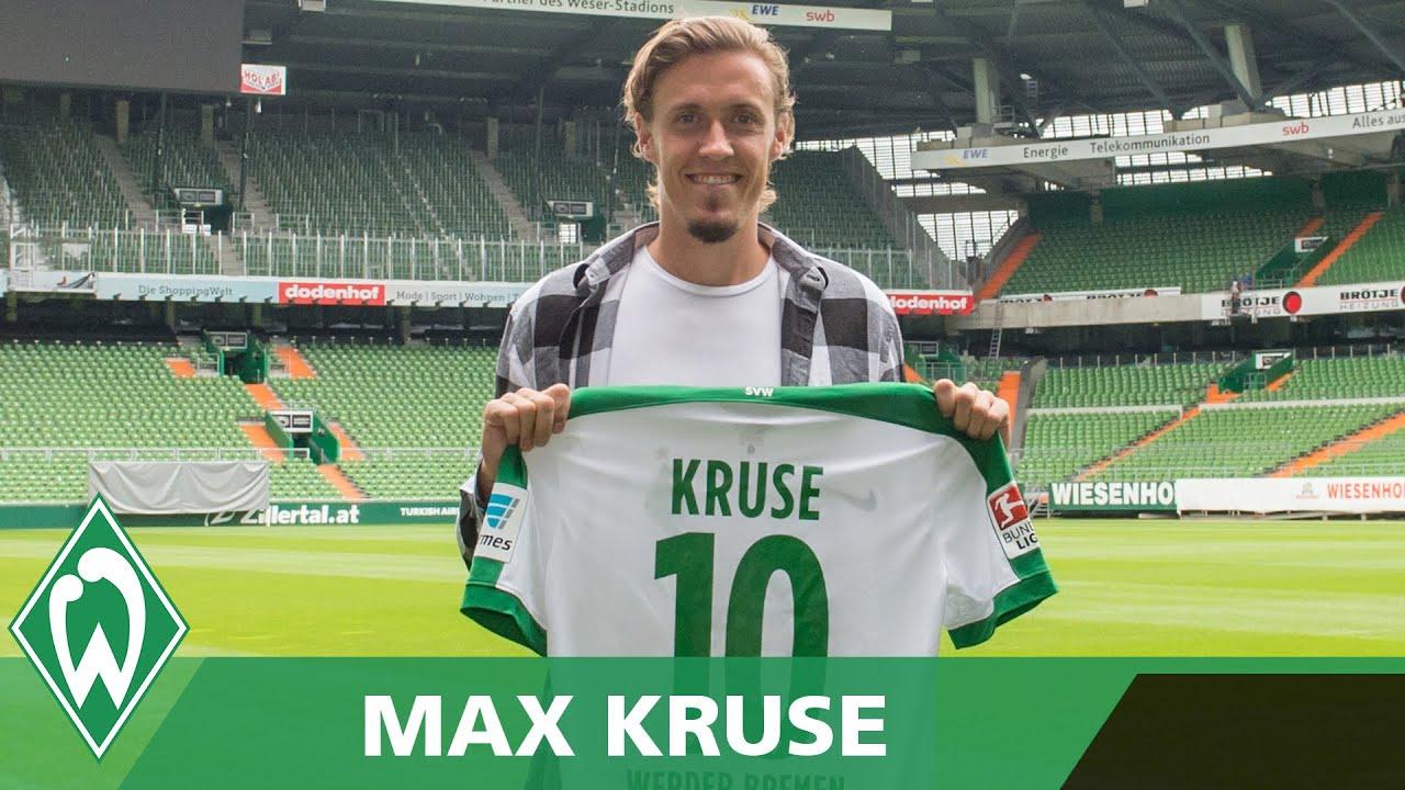 Max Kruse Werder