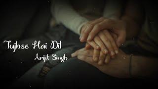 Girl I Need You by Arijit Singh WhatsApp status | Love WhatsApp status | Abhay Editor