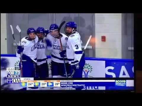 Sports briefs: hockey, basketball, lacrosse