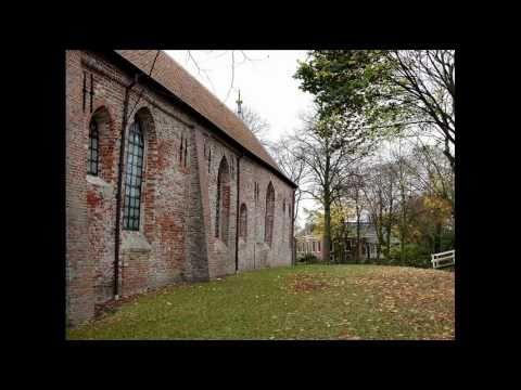 Orgel, Godlinze - Herzlich lieb hab ich dich, o Herr - Piet Wiersma