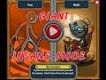 Stick War Legacy Tournament INSANE MODE GIANT mp3