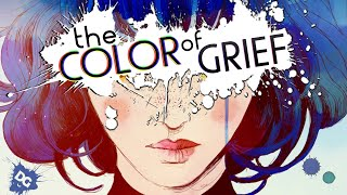 How Gris Made You Cry With Its Colors | Psych of Play