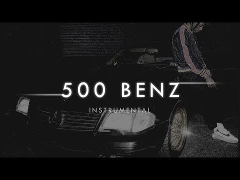Joey Bada$$ - 500 BENZ (Instrumental) (reprod. Roid Beats)