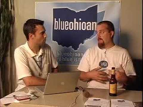Bloggapalooza Sessions : Eric Vessels