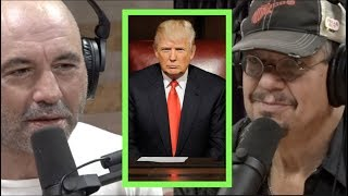 Penn Jillette on What Trump is Really Like | Joe Rogan