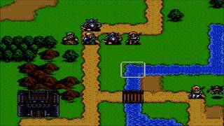 The BEST RPGs Ever: Shining Force Game Review (1993)