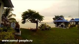 видео Снять дом или бунгало в Тайланде на берегу моря. Цены и рекомендации